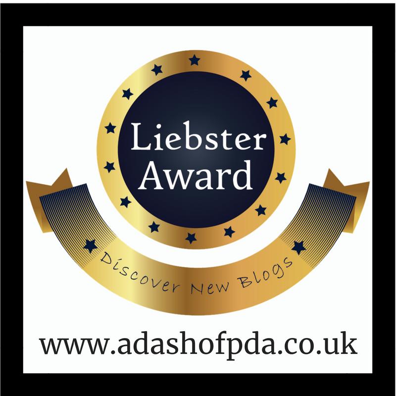 Liebster Award 2018 Nomination