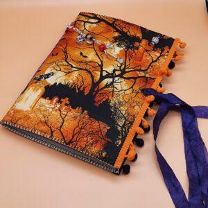 Halloween Junk Journal