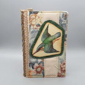 Edith Holden Traveller's Notebook
